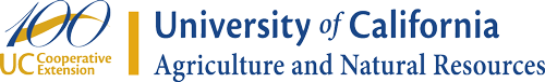 UC Ag & Natural Resources logo