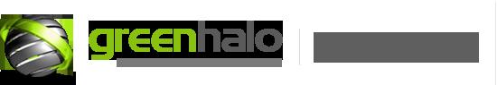 Green Halo logo
