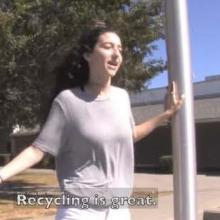 Responsible Waste - Dara Feller